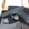 New.สินค้ามาใหม่ ปืนสั้น VFC GLOCK17 Full Marking ท่อในมี 3 สี สีดำ / สีเงิน / สีทอง ราคาพิเศษ