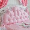 Pre-Order หมอนหัวเตียงเจ้าหญิง มี 4 สี เลือกสีด้านในค่ะ