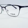 Vogue 3989D 988 โปรโมชั่น กรอบแว่นตาพร้อมเลนส์ HOYA ราคา 2,900 บาท