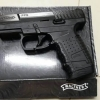 New.Umarex Walther PPS Co2 Pistol 6mm ราคาพิเศษ