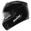 SHARK SPEED-R 2 BLANK Black BLK/HE4700