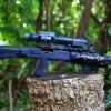 New.ชุดแปลงบอดี้ปืนสั้น Hera Arms TriarII for M 1911 ราคาพิเศษ