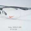 NIKE BRAND ORIGINALแท้ 7070/3 076 กรอบแว่นตาพร้อมเลนส์ มัลติโค๊ตHOYA ป้องกันรังสีคอม 4,200 บาท