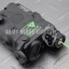 New.AN/PEQ-15 Battery Case with Green Laser สีดำ สีทราย ราคาพิเศษ