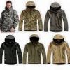 New.เสื้อแจ็กเก็ต TAD GEAR Ranger Hoodie ผ้านาโน กันน้ำ กันหนาว สีดำ S M L XL XXL สีทราย S M L XL XXL สีเทา S M L XL XXL สีเขียว S M L XL XXL ราคาพิเศษ
