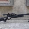 ***ด่วนครับ สินค้ามีจำนวนจำกัด*** New.ปืนอัดลม เบอร์2 River pump action ราคาพิเศษ
