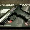 New.WE Beretta PX4 Custom Metal Slide Version (Silver) ราคาพิเศษ