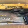 New.Vzduchová pistole Browning Buck Mark URX