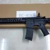 New.ปืนยาวไฟฟ้า (ตระกูลM4) JR Custom Gen.2 เวอร์ชั่น JR Custom เจนทูหรือเจนสองคือ ปืนที่ทำการอัพเกรดอุปกรณ์ภายในมาจากโรงงาน อุปกรณ์ที่ทางโรงงานอัพเกรดมาได้แก่ -ลูกสูบฟันเหล็กจากโรงงาน เหนียว ทน -บูทแบริ่ง8มม อย่างดี จากโรงงาน ทน แน่นอ E&C 836B. ราคาพิเศษ