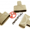 Magpul 5.56 NATO Standard 3Pack for M4 (DE)prev next