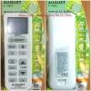 รีโมทแอร์บ้าน (ใช้ได้กับแอร์ทุกยี่ห้อ), Universal A/C Remote
