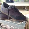 รองเท้า ลำรอง DZR Mechanic : 2015 (Size 44)