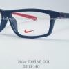 NIKE BRAND ORIGINALแท้ 7085AF 001 กรอบแว่นตาพร้อมเลนส์ มัลติโค๊ตHOYA ป้องกันรังสีคอม 4,200 บาท