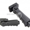 UTG Ambi Foldable Tactical Foregrip with 5 Adjustable Positionsprev next
