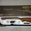 MB03A ลายไม้ - Well รุ่น Upgrade ตัวปืนอย่างเดียว