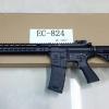 New. ปืนยาว M4 E&C 824 บอดี้เหล็ก ตัวท็อป ครับ ราคาพิเศษ