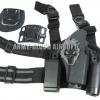 CQC Holster & Plateform with Light Carrier & Magazine Pouch(BK) prev next