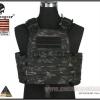 New.Vest >> Vest >> EmersonGear LBT6094A Plate Carrier w 3 pouches ราคาพิเศษ