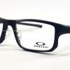 OAKLEY OX8066-01 VOLTAGE (ASIA FIT) โปรโมชั่น กรอบแว่นตาพร้อมเลนส์ HOYA ราคา 4,700 บาท