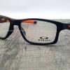 Oakley OX8090-01 CROSSLINK MNP โปรโมชั่น กรอบแว่นตาพร้อมเลนส์ HOYA ราคา 5,700 บาท