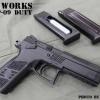 New.KJ works cz-09 co2./แม็กแก็ซแรง ราคาพิเศษ