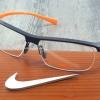 NIKE BRAND ORIGINALแท้ 7071/2 075 กรอบแว่นตาพร้อมเลนส์ มัลติโค๊ตHOYA ป้องกันรังสีคอม 4,200 บาท