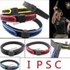 New.IPSC Special belt ดำ แดง ฟ้า เหลือง ราคาพิเศษ