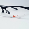 NIKE BRAND ORIGINALแท้ 7070/3 002 กรอบแว่นตาพร้อมเลนส์ มัลติโค๊ตHOYA ป้องกันรังสีคอม 4,200 บาท