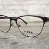 Vogue 3939 963 โปรโมชั่น กรอบแว่นตาพร้อมเลนส์ HOYA ราคา 2,900 บาท