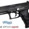 Walther PPQ / P99 Q CO2 pistol ( .177 เบอร์ 1)
