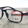 Rayban RX 7084F 2000 โปรโมชั่น กรอบแว่นตาพร้อมเลนส์ HOYA ราคา 3,900 บาท