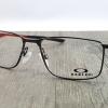 OAKLEY OX3217-03 SOCKET 5.0 โปรโมชั่น กรอบแว่นตาพร้อมเลนส์ HOYA ราคา 4,700 บาท