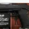 New.Umarex H&K HK45 Co2 Pistol ราคาพิเศษ