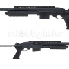 SY M870 Tactical Version w/ EBR Stock (7870)