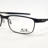 Oakley OX3222-04 Steel Plate Satin Pewter โปรโมชั่น กรอบแว่นตาพร้อมเลนส์ HOYA ราคา 5,300 บาท