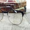 Paul Hueman 175D Col.5-1 โปรโมชั่น กรอบแว่นตาพร้อมเลนส์ HOYA ราคา 3,200 บาท