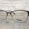 Vogue 3989 352 โปรโมชั่น กรอบแว่นตาพร้อมเลนส์ HOYA ราคา 2,900 บาท