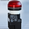 PILOT LAMP MODEL:YW1P-2EQM3R(สีแดง) [IDEC]