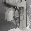 New.ซองปืนพกใน Cytac Glock19 ราคาพิเศษ