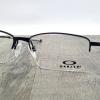 OAKLEY OX5119-01 LIMIT SWITCH 0.5 โปรโมชั่น กรอบแว่นตาพร้อมเลนส์ HOYA ราคา 5,700 บาท