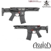New.VFC Avalon Leopard CQB AEG (Red) ราคาพิเศษ