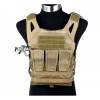 TMC Skirmich N Jump Plate Carrier Vest (CB)