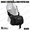 New.กระเป๋ายุทธวิธีใส่อุปกรณ์ใช้งานได้หลายอย่าง สีดำ สีทราย สีเขียว ราคาพิเศษ