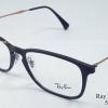 Rayban RX 8953 8028 โปรโมชั่น กรอบแว่นตาพร้อมเลนส์ HOYA ราคา 5,700 บาท