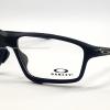 OAKLEY OX8080-07 CROSSLINK ZERO (ASIA FIT) โปรโมชั่น กรอบแว่นตาพร้อมเลนส์ HOYA ราคา 4,100 บาท