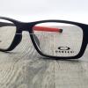 OAKLEY OX8117-01 Crosslink High Power โปรโมชั่น กรอบแว่นตาพร้อมเลนส์ HOYA ราคา 5,700 บาท