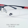 NIKE BRAND ORIGINALแท้ 7903AF 010 กรอบแว่นตาพร้อมเลนส์ มัลติโค๊ตHOYA ป้องกันรังสีคอม 4,200 บาท