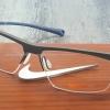 NIKE BRAND ORIGINALแท้ 7072/2 079 กรอบแว่นตาพร้อมเลนส์ มัลติโค๊ตHOYA ป้องกันรังสีคอม 4,200 บาท