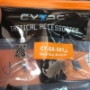 New.Cytas CY-GA-G01 Glock Grip Adapter For 17, 19, 22, 23, 24, 31, 32, 34, 35, 37, 38 ราคาพิเศษ