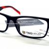 TAG HEUER TH 555 005 Eyeglasses Authentic โปรโมชั่น กรอบแว่นตาพร้อมเลนส์ HOYA ราคา 6,200 บาท